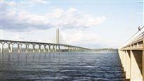 Péage sur le pont Champlain : deux études, deux scénarios