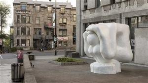 Quelle est l'importance de l'art public?