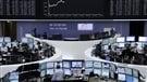 Les marchés réagissent positivement au non écossais