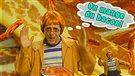 Xavier Dolan dans une vidéo absurde et virale (2014-09-17)