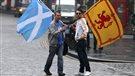 Les Écossais choisissent le Royaume-Uni