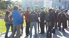 Rumeur de fermeture des conservatoires : des musiciens de Québec se mobilisent
