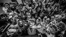 Ebola et zombies: les racines de la peur