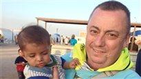 La femme de l'otage Alan Henning supplie l'État islamique