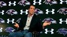 Les Ravens nient avoir tenté d'amadouer le commissaire de la NFL
