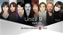 La rentrée Ottawa-Gatineau avec les vedettes d'Unité 9
