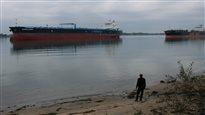 Pétroliers : le trafic des navires de brut pourrait doubler sur le Saint-Laurent