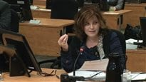 Employeurs et syndiqués ont trouvé des «trucs» pour contourner la CCQ, dit Diane Lemieux