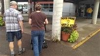 Les électeurs du Nouveau-Brunswick se choisissent un premier ministre