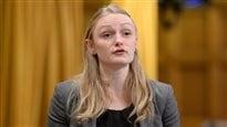 Une députée du NPD a voulu monnayer ses interventions à la Chambre des communes