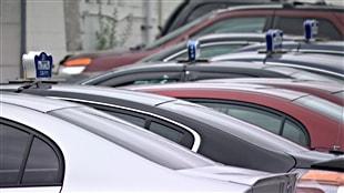 Une application pour téléphone intelligent pourrait changer l'industrie du taxi à Ottawa
