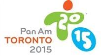 Jeux panaméricains Toronto 2015