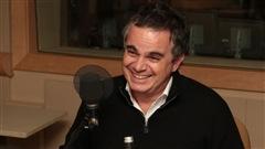 Le romancier et cinéaste français Alexandre Jardin