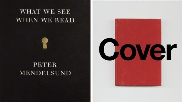 Les couvertures des livres de Peter Mendelsund