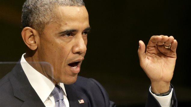 Le faible taux de popularité de Barack Obama pourrait avoir une répercussion sur les élections de mi-mandat.