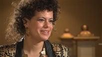 Régine Chassagne, entre musique et engagement humanitaire