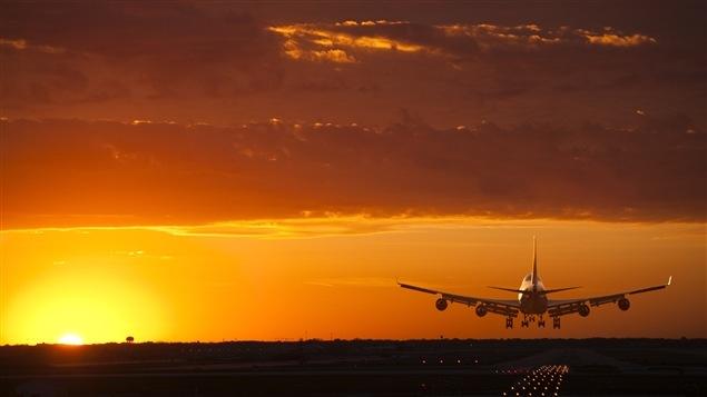 Plus de la moitié des agences de voyages ont disparu entre 1996 et 2006 au Québec et au Canada.