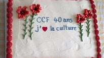 Le Conseil culturel fransaskois a 40 ans