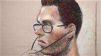 Magnotta admet avoir tué Lin Jun, mais plaide non coupable