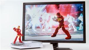 Essai de Disney Infinity 2.0: Marvel Super Heroes