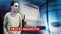Procès Magnotta : l'ex-amant de la victime témoigne
