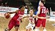 Le Canada accède aux quarts de finale du Championnat mondial de basketball féminin