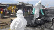 Risque d'Ebola au pays: les autorités se font rassurantes