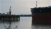 Pétrole bitumineux sur le fleuve : le PQ savait