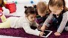 Comment former de bons petits citoyens numériques?