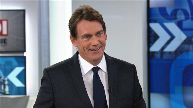 Pierre Karl Péladeau à RDI économie