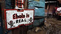 Virus Ebola: comment tout a commencé