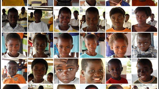 Mwana Village - Un enfant à la fois