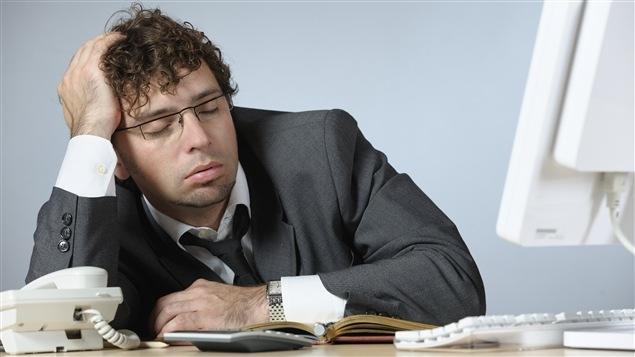 Le manque de sommeil est un trouble généralisé au Canada.