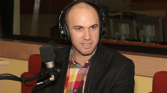 Mathieu Lachaîne