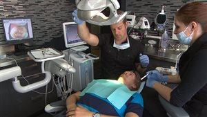 L'importance de la santé dentaire