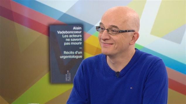 Dr Alain Vadeboncoeur
