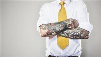 Une crème pour effacer les tatouages: est-ce possible?