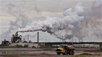 Suncor avale Canadian Oil Sands