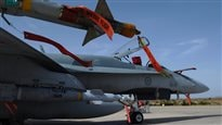 Les Canadiens appuient la mission en Irak