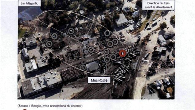 Coroner concludes 47 deaths violent avoidable lac megantic train