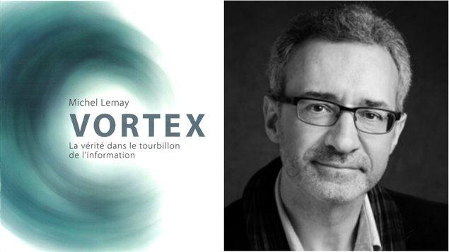 La page couverture du livre de Michel Lemay publié aux Éditions Québec-Amérique.