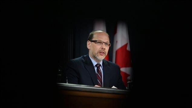 L'ombudsman des services correctionnels du Canada,Howard Sapers, a souvent critiqué les décisions du précédent gouvernement conservateur de Stephen Harper.