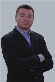 Stéphane Paradis, directeur-général de D-Gel