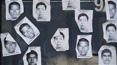 Étudiants assassinés au Mexique