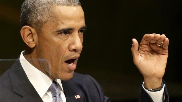 Le faible taux de popularité de Barack Obama pourrait avoir des répercussions sur les élections de mi-mandat.