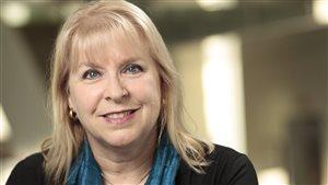 Diane-Gabrielle Tremblay, spécialiste du télétravail