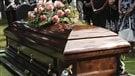 Se faire voler l'argent de ses propres funérailles (2014-10-14)