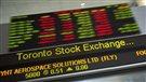 Les cours étaient en hausse en début de journée à la Bourse de Toronto