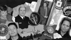 Publié aux Éditions La Presse, ce livre retrace des histoires de taupes. Les journalistes d'enquête de La Presse Fabrice de Pierrebourg et Vincent Larouche ont retracé les cas les plus spectaculaires au Canada.