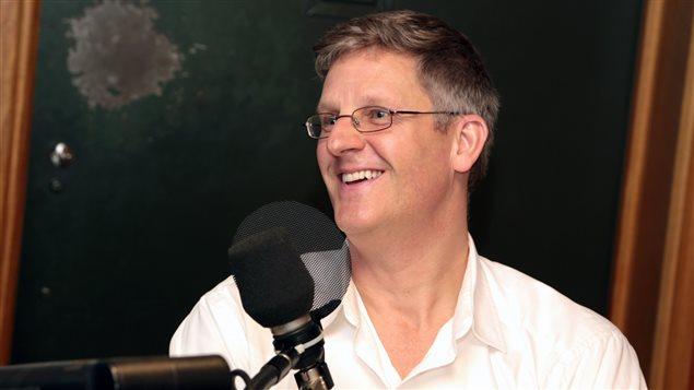 Olivier Asselin est professeur au Département d'histoire de l'art et d'études cinématographiques de l'Université de Montréal